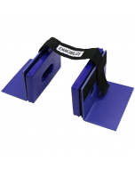 Royal Blue EMMOBILIZE™ Head Immobilizer