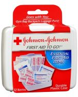 Lifeguard Mini First Aid Pak™ Front