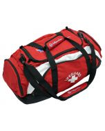Lifeguard Red™ / White Pro Lifeguard Duffle With White Lifeguard Logo