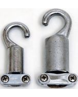 "Rope Clamps (for 3/4"" line)"