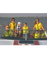 USCG Adult Super•Soft® Vests in Various Sizes
