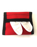Lifeguard Red Glove Pouch