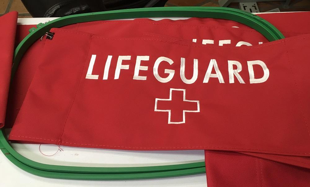 Shop Lifeguard Chairs!