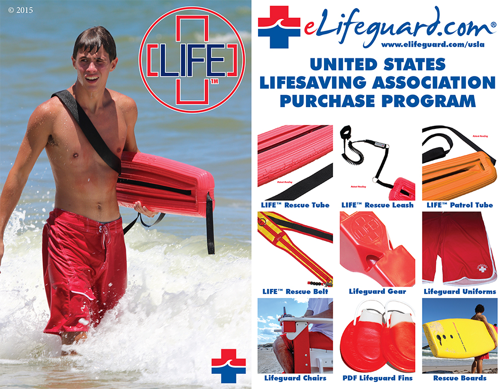 Shop Surf Lifesaving Products!