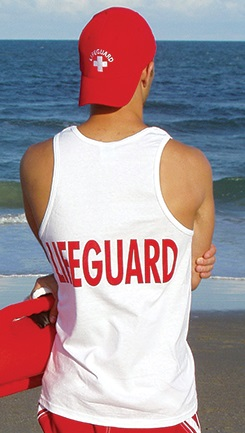 Life Guard On!