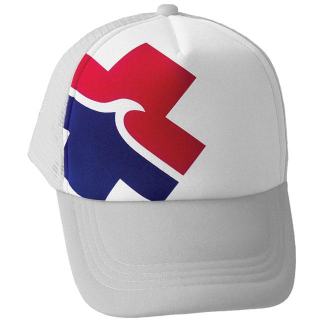 Hats On!