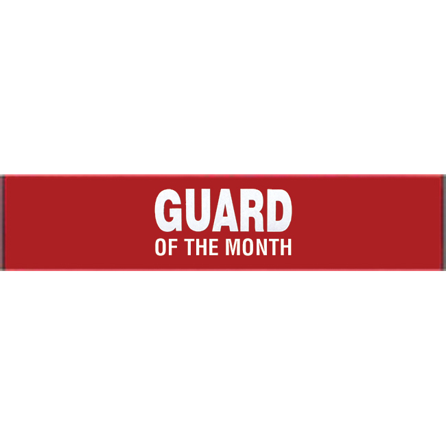 Guard On!