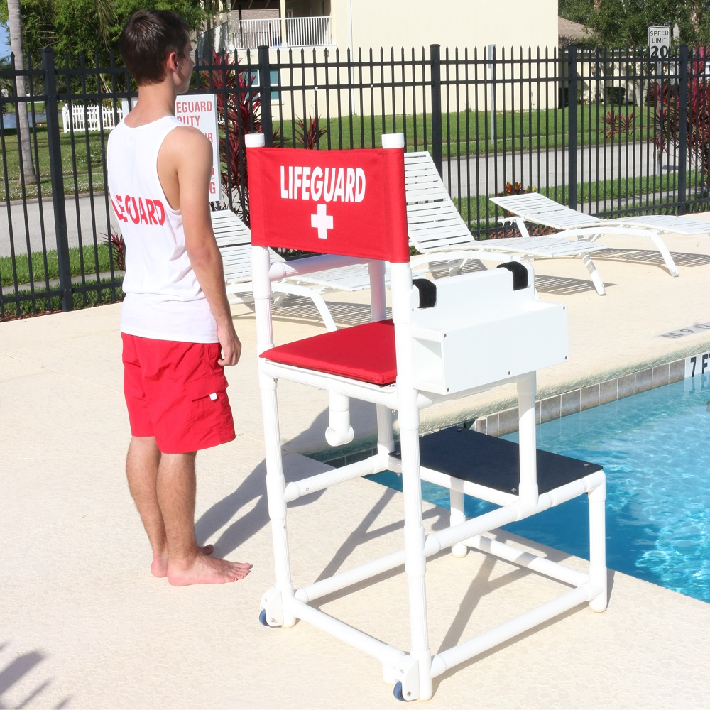 Shop Lifeguard Products!