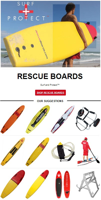 Shop Rescue Boards!