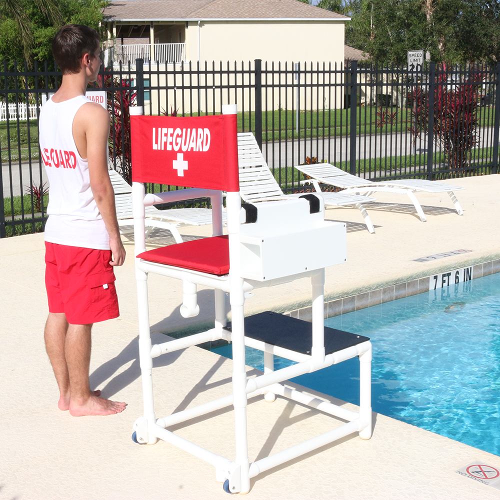 View Lifeguard Products!