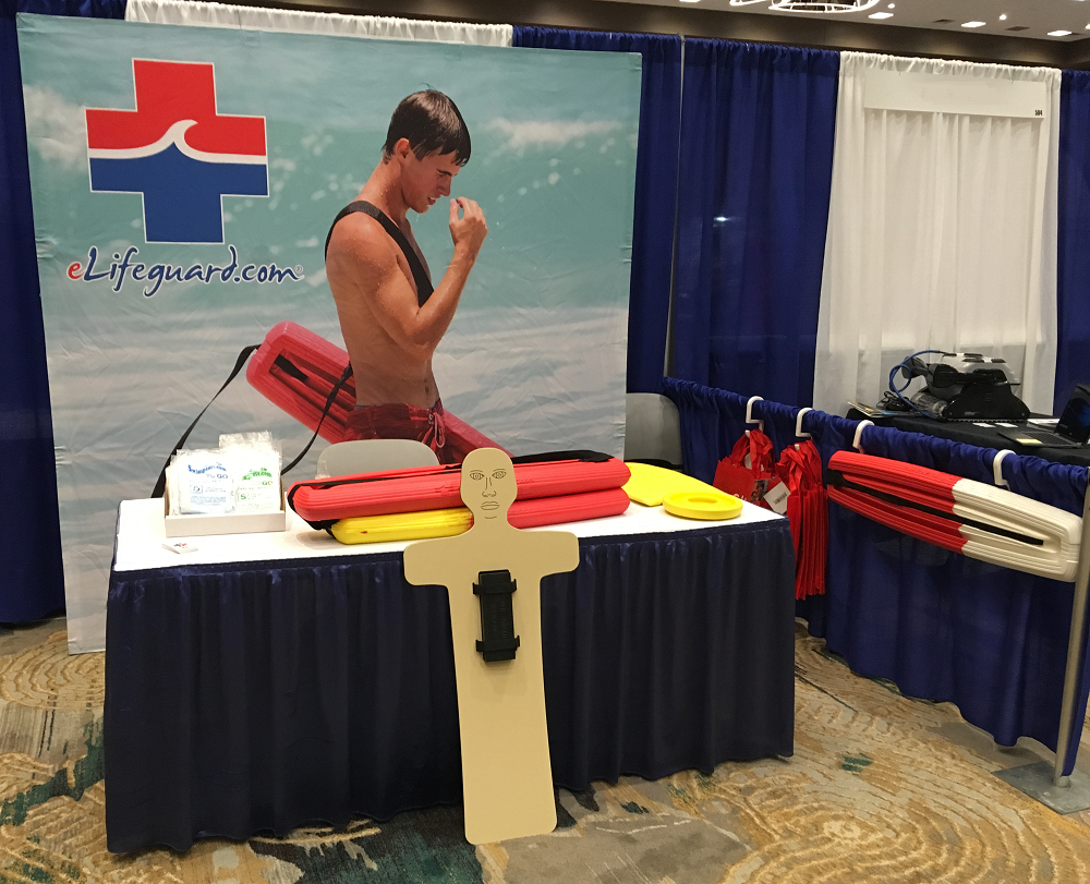 View New Lifeguard Products!
