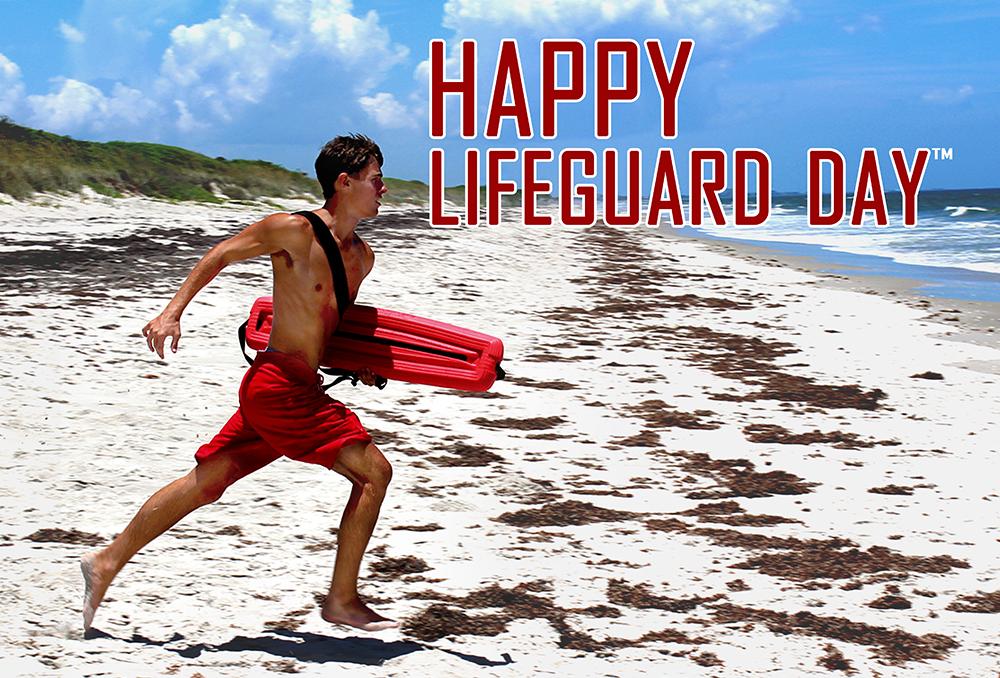 lifeguard,Day