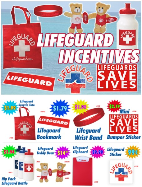 Shop Incentives!