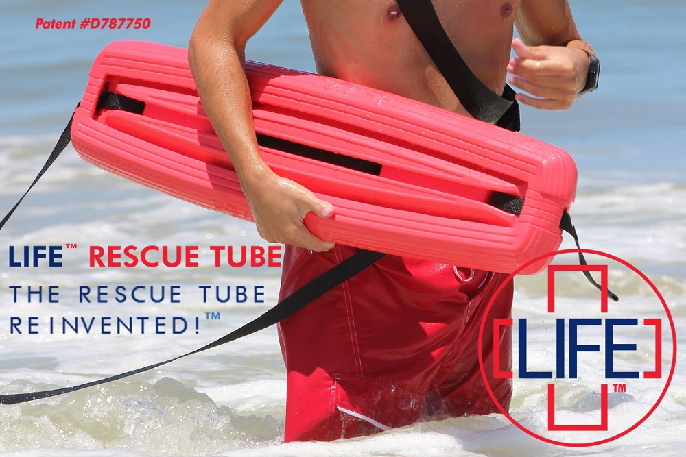 See The Future of Lifesaving!