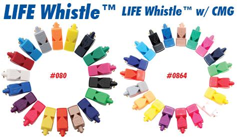 LIFE Whistle