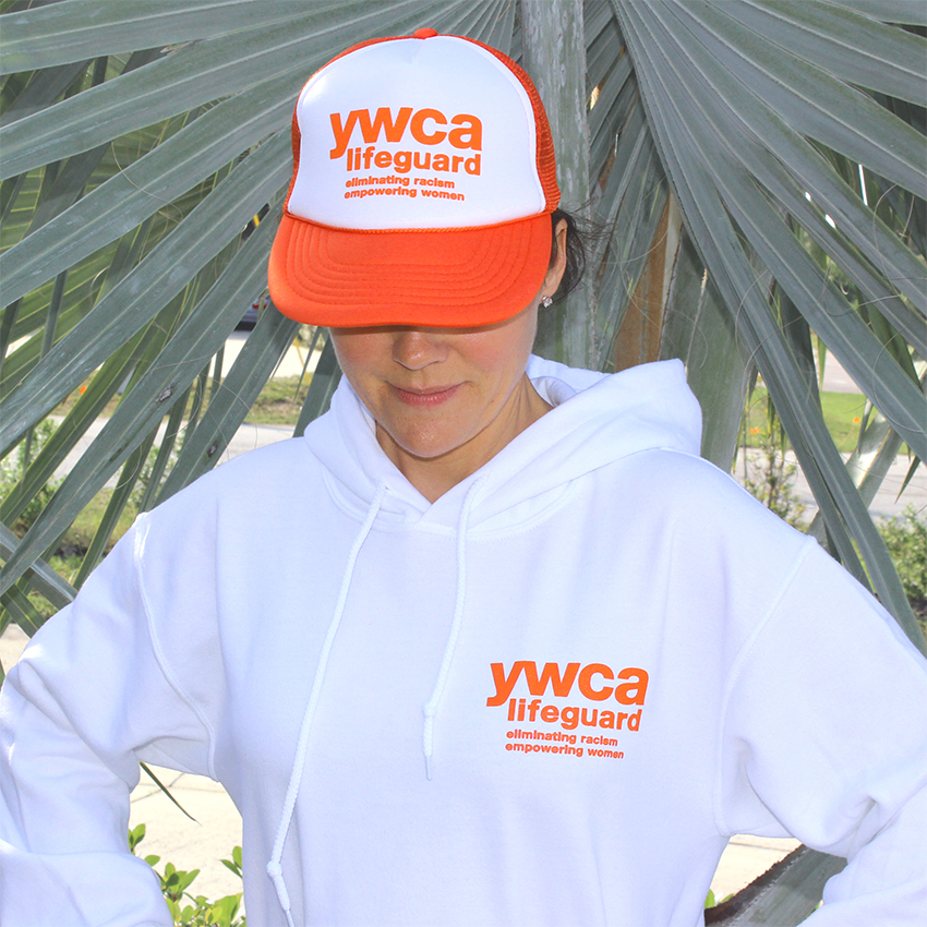 YWCA Lifeguard Products