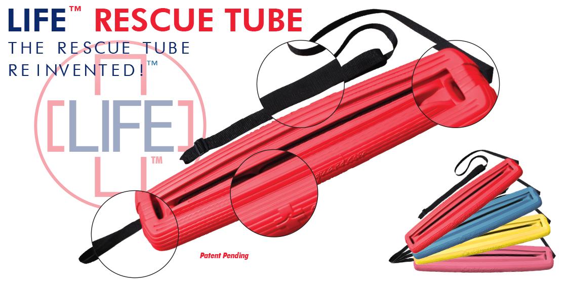 LIFE Rescue Tube